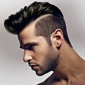 Men's Hairstyling and Haircuts